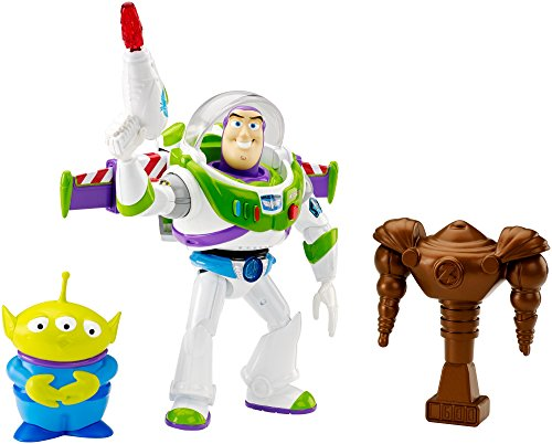 Disney/Pixar Toy Story Feature Figure 7