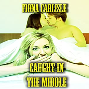 Caught in the Middle Audiobook