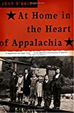 img - for At Home in the Heart of Appalachia book / textbook / text book