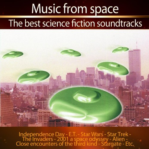 Music from Space (24 Best Scie...