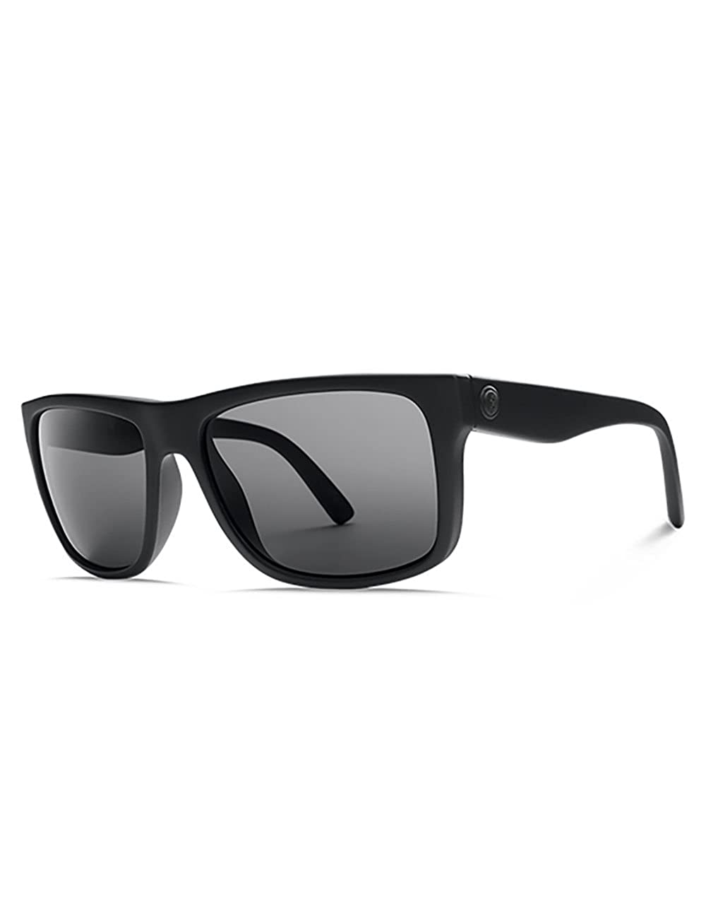 98ce0500f6 Amazon.com  Electric - Swingarm Sunglasses OHM Grey Polar Lens ...
