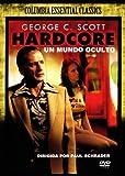 Hardcore ( Hard core ) [ NON-USA FORMAT, PAL, Reg.0 Import - Spain ]