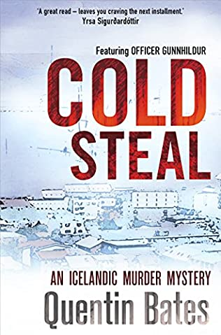 book cover of Cold Steal