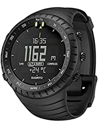 Core All Black Military Men's Outdoor Sports Watch -...