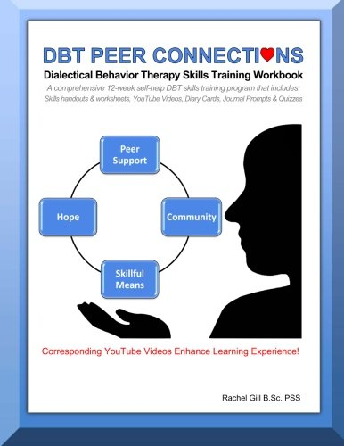 Amazon.com: DBT Peer Connections Dialectical Behavior ...