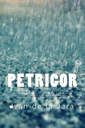 Petricor: La situación de la Tierra es crítica debido a una pandemia global. Un emisario extraterrestre es enviado para guiar a la humanidad hacia un nuevo amanecer.