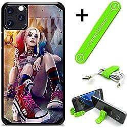 515wtSfcjoL._AC_UL250_SR250,250_ Harley Quinn Phone Cases iPhone 11