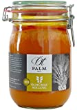 Ölmühle Solling Bio Palmöl im Bügelglas 1000ml