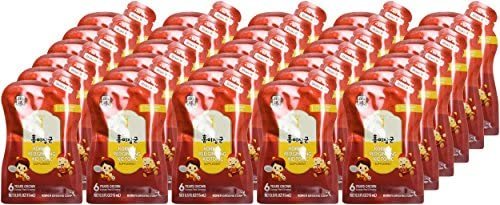 KGC Cheong Kwan Jang [Kids Tonic] Organic Korean Red Ginseng Tonic for Age 3 To 4 Toddlers Health and Immune System Enhancement (30 Count) - Step 1