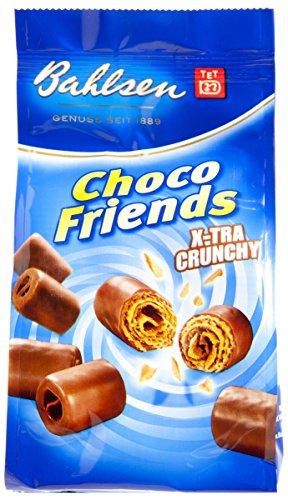 Biscoito Choco Friends Bahlsen 100g