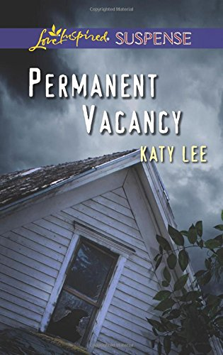 Permanent Vacancy (Love Inspired Suspense)