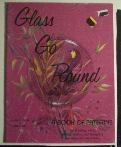 Glass Go Round Painting Craft - Glasses Frames Ok