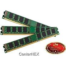CenterNEX® 2GB Memory KIT (2 x 1GB) For Asus PTG Series PTGV-LM (ECC Unbuffered). DIMM DDR2 ECC Unbuffered PC2-5300 667MHz Single Rank RAM Memory.
