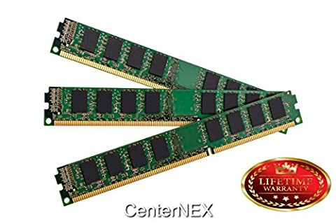 CenterNEX® 4GB Memory KIT (4 x 1GB) For ASUS ASmobile Motherboard A7V880 A8N32-SLI Deluxe A8N-SLI Premium A8R-MVP P4C800 P4G800-V. DIMM DDR NON-ECC PC3200 400MHz - Asus P4c800 Deluxe Motherboard