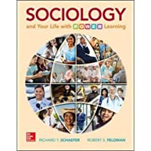 Amazon richard t schaefer books sociology and your life with power learning fandeluxe Gallery