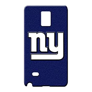 samsung note 4 covers High Grade Protective phone carrying skins new york giants nfl football
