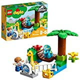 Lego® Duplo® Jurassic World Gentle Giants Petting Zoo 10879 Toddler Toy