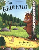 Book cover for The Gruffalo