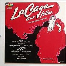 La Cage aux Folles: The Broadway Musical