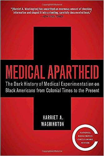 Image result for medical apartheid