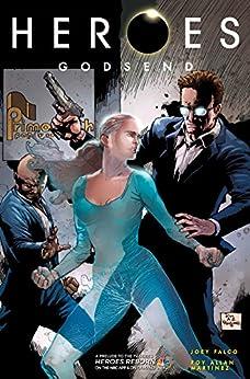 Heroes: Godsend #2 by [Falco, Joey]