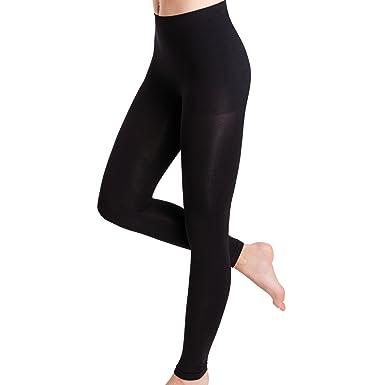 Damen Form-Leggings-S M  Amazon.de  Bekleidung 1acfe80968