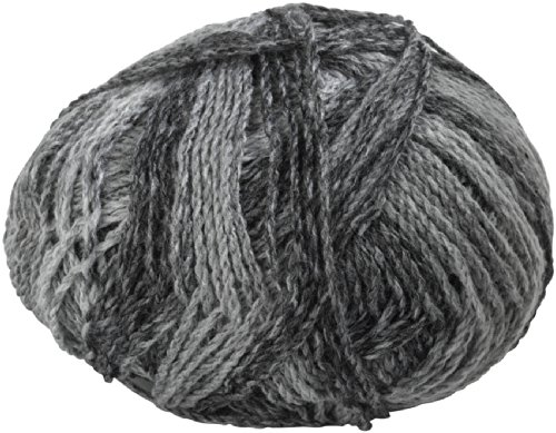 ng Yarn by James Brett 200g (Charcoal/Grey MC11) ()