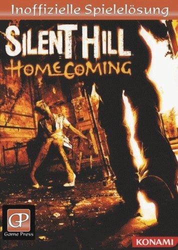 Silent Hill 5 Homecoming, Lösungsheft (inoffiziell)