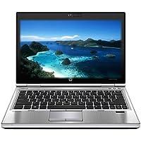 HP 2570P - 12.5 Intel i5 2.5GHz 4GB, 250GB w/ Webcam Microsoft Authorized Refurbished (MAR) (Certified Refurbished)