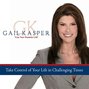Take Control of Your Life in Challenging Times Audiobook