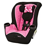 Drive with Minnie! The Disney APT Convertible Car Seat: Mouseketeer Minnie