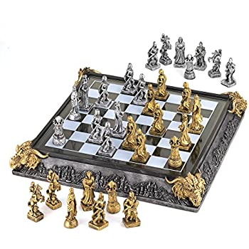 chess set amazon nfl chess toys amp 29756