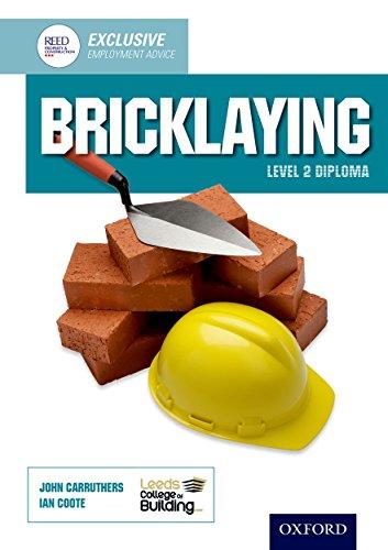 Book Bricklaying Level 2 Diploma ZIP