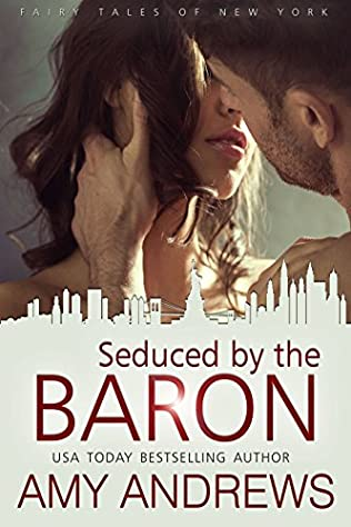 book cover of Seduced by the Baron