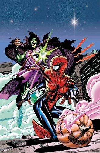 Spider-Girl: The Complete Collection Vol. -