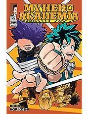 My Hero Academia, Vol. 23