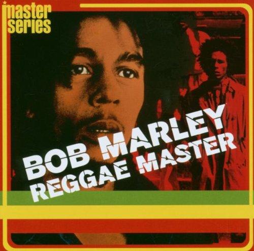 Bob Marley & The Wailers - Reggae Master - Zortam Music