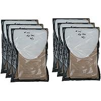 60 EuroClean ErgoClean, Nilfisk Advance, Kent, SerVac, Tennant 1406554-02 Hip Vac Vacuum Cleaner Bags + Filter UZ964 Advance Agility
