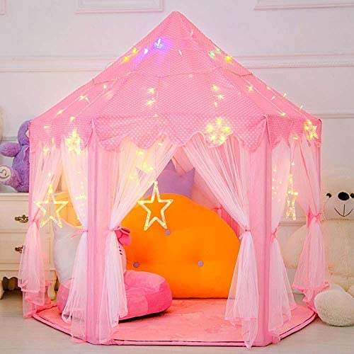 Wilhunter Princess Castle Playhouse Outdoor product image