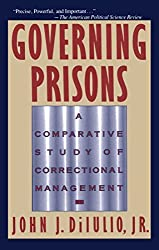 Governing Prisons