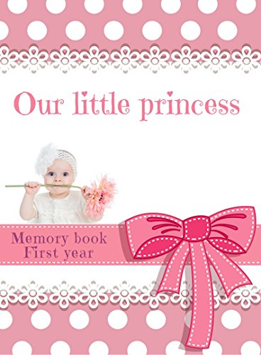 Beautiful Baby Book!!!