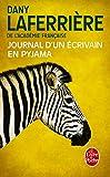 """Afficher """"Journal d'un écrivain en pyjama"""""""