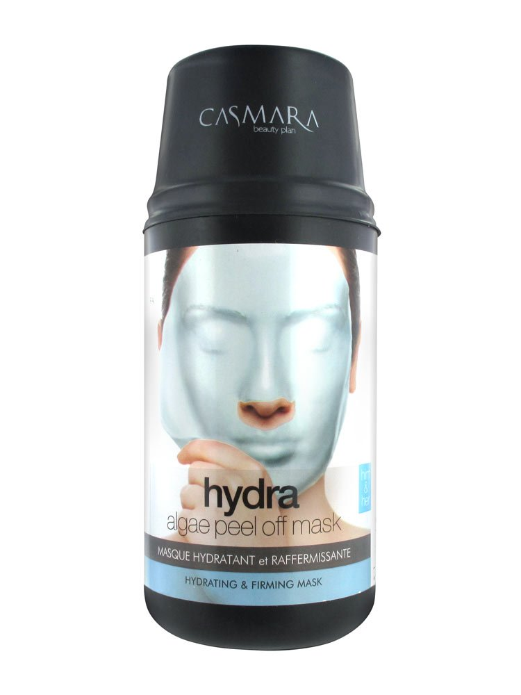 Casmara – Mask Moisturizing and Hydra Firming Algae Peel-Off