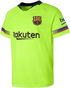 Camiseta Infantil - Personalizable - Segunda Equipación Replica ...
