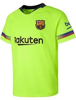 Camiseta Adulto - Personalizable - Segunda Equipación Replica Original FC Barcelona 2018/2019