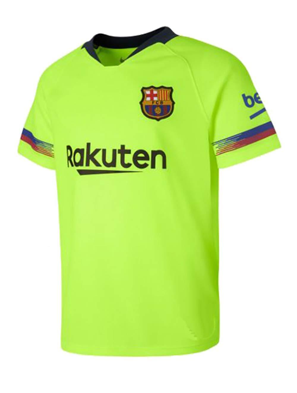 Personalizador Senior Shirt - Anpassbar - Zweites Team FC Barcelona Original Replik 2018 2019