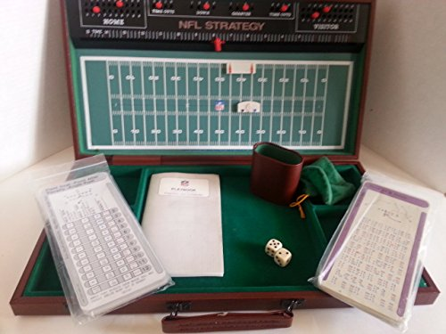 nfl strategy football board game - 1