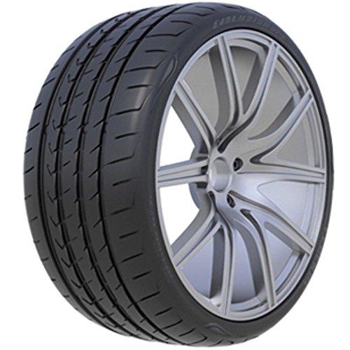 FEDERAL ST-1 XL - 245/40/R18 97Y - E/B/74dB - Tyres Summer (Passenger Car)