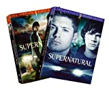Supernatural - Seasons 1-2