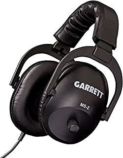 Garrett MS-2 Headphones - AT Pro, ATX